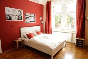 Pod Slovany Apartment