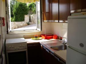 Apartments Nedeljka, Apartments  Trogir - big - 32