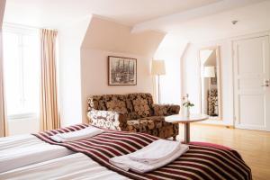Hotel Skansen, Hotels  Färjestaden - big - 28