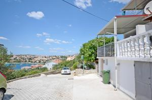 Apartments Petar, Apartmány  Trogir - big - 27
