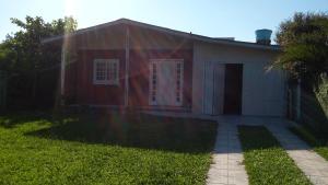 Casa Rústica, Prázdninové domy  Arroio do Sal - big - 1