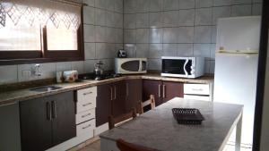 Casa Rústica, Prázdninové domy  Arroio do Sal - big - 8
