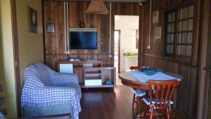 Casa Rústica, Case vacanze  Arroio do Sal - big - 10