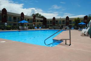 obrázek - Days Inn by Wyndham Santa Fe New Mexico