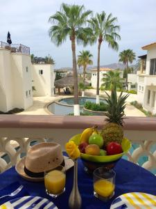 San Jeronimo, Holiday homes  Cabo San Lucas - big - 14