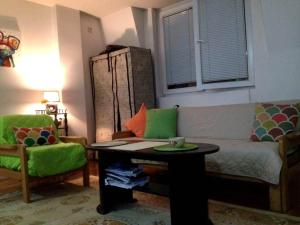City center apartment- very close to Telekom ARENA, Скопье