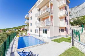 obrázek - Apartments Seaview