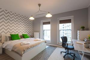 Beautiful new apartment!