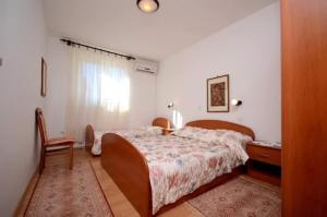 Apartment Mila, Apartmanok  Orebić - big - 6
