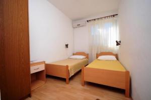 Apartment Mila, Apartmanok  Orebić - big - 5