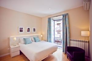 obrázek - Madrid Central Suites