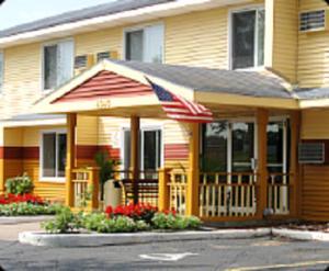 Regency Inn & Suites Faribault