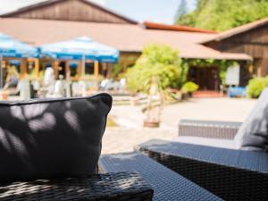 WAGNERS Hotel + Restaurant im Frankenwald (vormals Aparthotel Frankenwald)