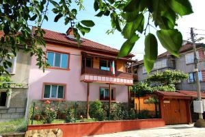Koliu Malchovata House