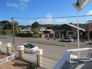 SerraPrime Casa 3 Suítes ao lado Catedral de Pedras, Case vacanze  Canela - big - 12