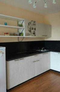 Апартаменты в квартале художников, Apartmanok  Jekatyerinburg - big - 3