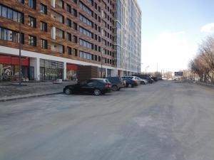 Апартаменты в квартале художников, Apartmanok  Jekatyerinburg - big - 2