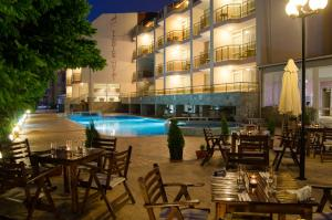 obrázek - Tropics Hotel