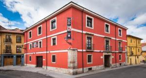 obrázek - Albergue-Residencia del Camino de Santiago Unamuno León