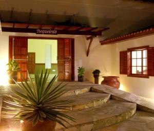 Pousada Caminho do Sol, Vendégházak  Arraial do Cabo - big - 54