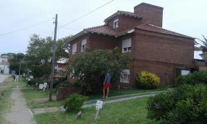 Juana Pinamar, Prázdninové domy  Ostende - big - 11