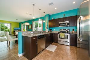 Santa Barbara Villas #1B Townhouse, Case vacanze  Pompano Beach - big - 1