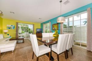 Santa Barbara Villas #1B Townhouse, Case vacanze  Pompano Beach - big - 6
