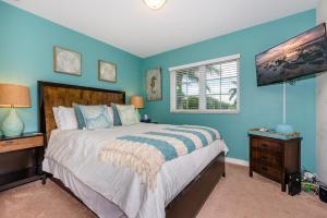 Santa Barbara Villas #1B Townhouse, Case vacanze  Pompano Beach - big - 5