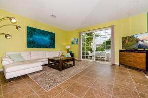 Santa Barbara Villas #1B Townhouse, Prázdninové domy  Pompano Beach - big - 3