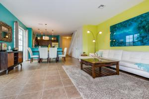 Santa Barbara Villas #1B Townhouse, Ferienhäuser  Pompano Beach - big - 24