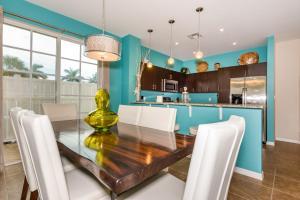 Santa Barbara Villas #1B Townhouse, Case vacanze  Pompano Beach - big - 22