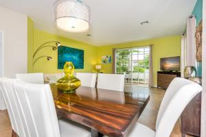 Santa Barbara Villas #1B Townhouse, Case vacanze  Pompano Beach - big - 21