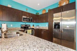 Santa Barbara Villas #1B Townhouse, Case vacanze  Pompano Beach - big - 20
