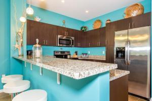 Santa Barbara Villas #1B Townhouse, Prázdninové domy  Pompano Beach - big - 19