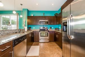 Santa Barbara Villas #1B Townhouse, Case vacanze  Pompano Beach - big - 18