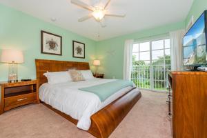 Santa Barbara Villas #1B Townhouse, Case vacanze  Pompano Beach - big - 10