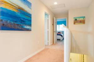 Santa Barbara Villas #1B Townhouse, Case vacanze  Pompano Beach - big - 8