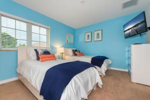 Santa Barbara Villas #1B Townhouse, Case vacanze  Pompano Beach - big - 7