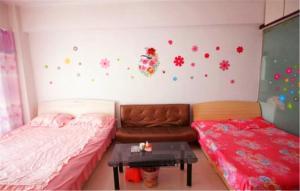 Hohhot Aishang Apartment, Apartmány  Hohhot - big - 1