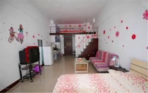 Hohhot Aishang Apartment, Apartmány  Hohhot - big - 2