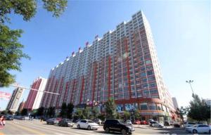 Hohhot Aishang Apartment, Apartmány  Hohhot - big - 3