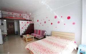 Hohhot Aishang Apartment, Apartmány  Hohhot - big - 4