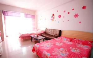 Hohhot Aishang Apartment, Apartmány  Hohhot - big - 6