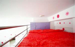 Hohhot Aishang Apartment, Apartmány  Hohhot - big - 7