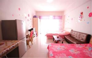 Hohhot Aishang Apartment, Apartmány  Hohhot - big - 8