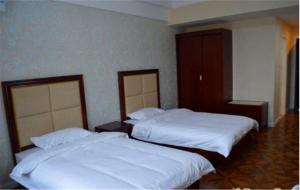 Hohhot Coco Apartment, Appartamenti  Hohhot - big - 1