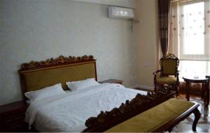 Hohhot Coco Apartment, Appartamenti  Hohhot - big - 3