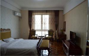 Hohhot Coco Apartment, Appartamenti  Hohhot - big - 4