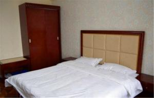 Hohhot Coco Apartment, Appartamenti  Hohhot - big - 5