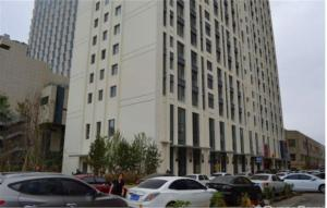Hohhot Coco Apartment, Appartamenti  Hohhot - big - 6